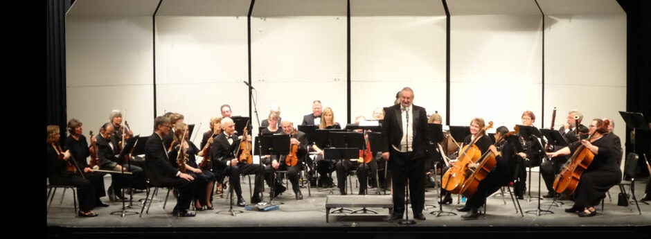 COS Orchestra Winter Concert